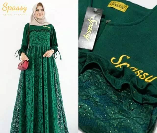Baju Busana Muslim Menghadiri Acara Pernikahan dengan Busana Anti Ribet