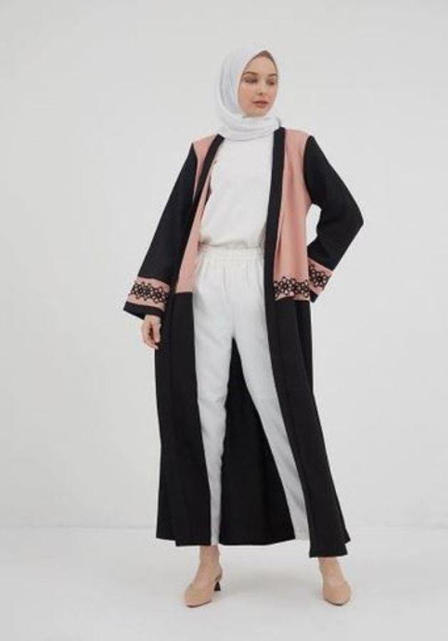 Baju Gamis Model Sekarang Untuk Berlibur